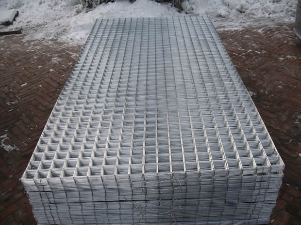 Galvanized Wire Mesh Panel - Dingzhou Orient Hardware Products ...